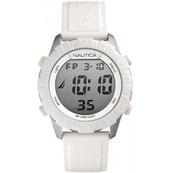 Женские часы Nautica NSR-100 Digital Na09926g