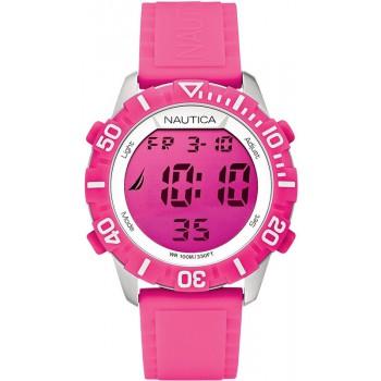 Женские часы Nautica NSR-100 Digital Na09930g