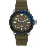 Мужские часы Nautica NSR-106 Nad09518g