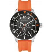 Мужские часы Nautica NSR-11 Multi Na14627g
