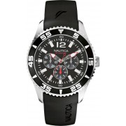 Мужские часы Nautica NST-07 Multi Na12022g