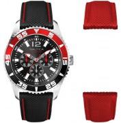 Мужские часы Nautica NST-07 Multi Na14670g