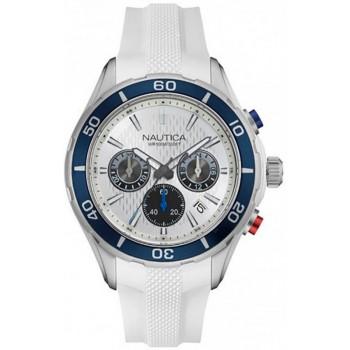 Мужские часы Nautica NST-12 Nad15520g