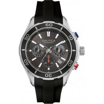 Мужские часы Nautica NST-12 Nad15522g