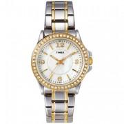 Женские часы Timex CRYSTAL Sport Chic Tx2m835