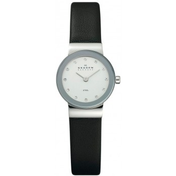 Женские часы Skagen FREJA Sk358xsslbc