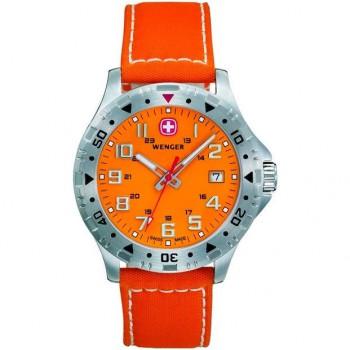 Мужские часы Wenger Watch OFF ROAD W79303w