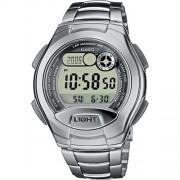 Часы Casio W-752D-1AVEF