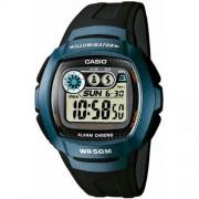 Часы Casio W-210-1BVEF
