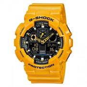 Часы Casio G-shock GA-100A-9AER