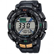 Часы Casio Pro trek PRG-240-1ER