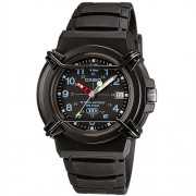 Часы Casio HDA-600B-1BVEF