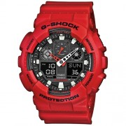 Часы Casio G-shock GA-100B-4AER