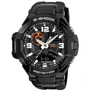 Часы Casio G-shock GA-1000-1AER