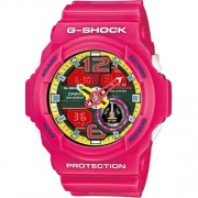Часы Casio G-shock GA-310-4AER