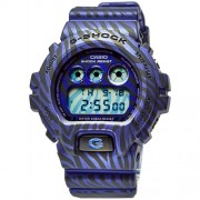 Часы Casio G-shock DW-6900ZB-2ER