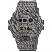 Часы Casio G-shock DW-6900ZB-8ER