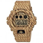 Часы Casio G-shock DW-6900ZB-9ER