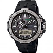 Часы Casio Pro trek PRW-6000-1ER