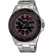 Часы Casio MTD-1078D-1A1VEF