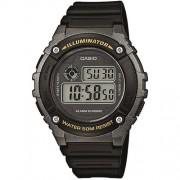Часы Casio W-216H-1BVEF