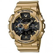 Часы Casio G-shock GA-110GD-9BER