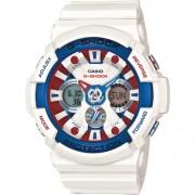 Часы Casio G-shock GA-201TR-7AER