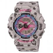 Часы Casio Baby-g BA-110FL-8AER