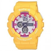 Часы Casio Baby-g BA-120-9BER