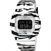 Часы Casio G-shock DW-D5600BW-7ER