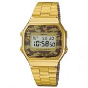 Часы Casio A168WEGC-5EF