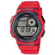 Часы Casio AE-1000W-4AVEF