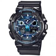 Часы Casio G-shock GA-100CB-1AER