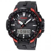 Часы Casio Pro trek PRW-6100Y-1ER
