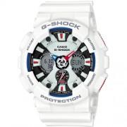 Часы Casio G-shock GA-120TR-7AER