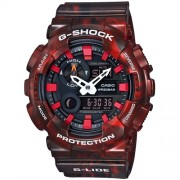 Часы Casio G-shock GAX-100MB-4AER