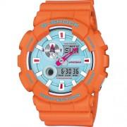 Часы Casio G-shock GAX-100X-4AER