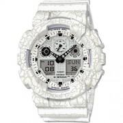 Часы Casio G-shock GA-100CG-7AER
