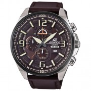 Часы Casio Edifice EFR-555BL-5AVUEF