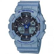 Часы Casio G-shock GA-100DE-2AER
