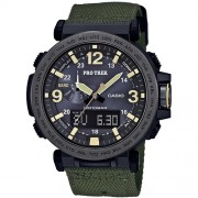 Часы Casio Pro trek PRG-600YB-3ER