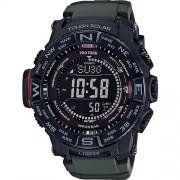 Часы Casio Pro trek PRW-3510Y-8ER