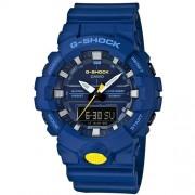 Часы Casio G-shock GA-800SC-2AER