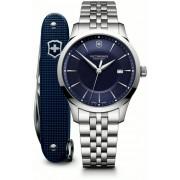 Мужские часы Victorinox Swiss Army ALLIANCE Large V241802.1