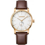 Мужские часы Wenger Watch URBAN CLASSIC Small Sec W01.1741.124