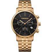 Мужские часы Wenger Watch URBAN CLASSIC Chrono W01.1743.103