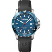 Мужские часы Wenger Watch SEAFORCE W01.0641.119