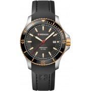 Мужские часы Wenger Watch SEAFORCE W01.0641.126