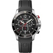 Мужские часы Wenger Watch SEAFORCE Chrono W01.0643.108
