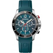 Мужские часы Wenger Watch SEAFORCE Chrono W01.0643.114